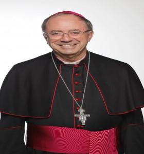 Dom Frei João Mamede Filho, OFM Conv.